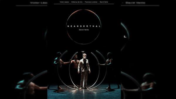 Llega el estreno de 'Nenanderthal'