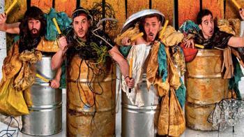Tres Cantos presenta la obra de teatro