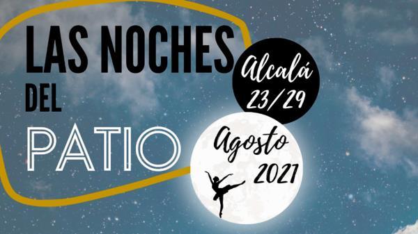 Del 23 al 29 de agosto, en la Residencia Universitaria Lope de Vega