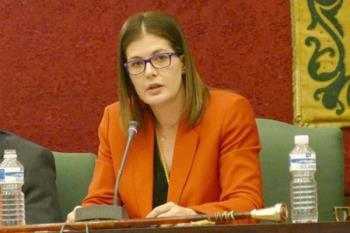 La alcaldesa de Móstoles presenta síntomas compatibles con el Covid-19