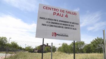 Posse envió una misiva a la presidenta de la Comunidad recordando su compromiso a la construcción del centro en 2015