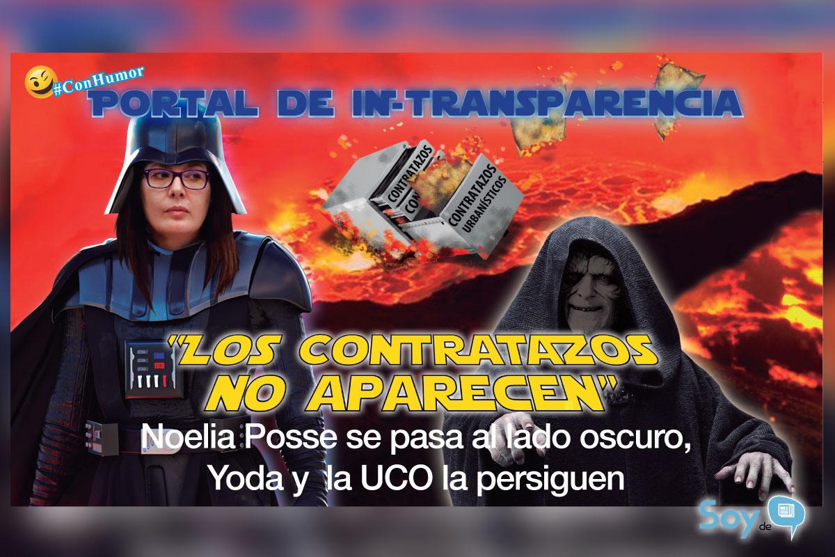No facilita la información que solicitamos sobre empresas gestionadas por testaferros relacionadas con Sur Madrid