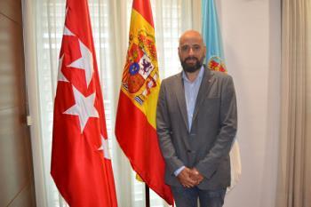 El edil socialista Pascual Jiménez es el nuevo coordinador del Área de Educación de la ciudad alfarera