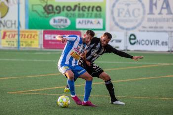 El club boadillense continúa armando su nuevo proyecto deportivo