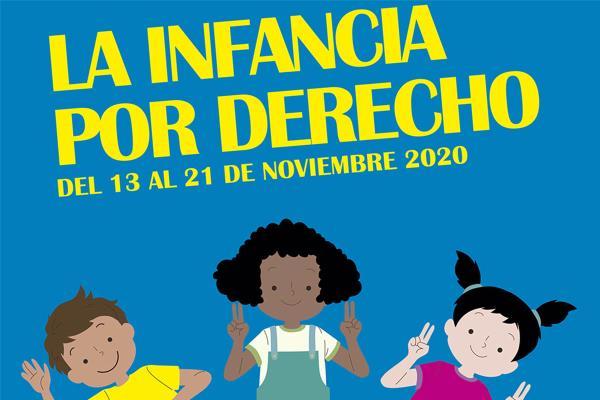 La campaña municipal elabora actividades para niños y niñas