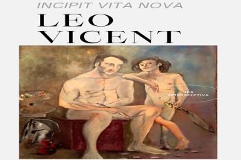 Móstoles presenta la nueva muestra del artista madrileño
