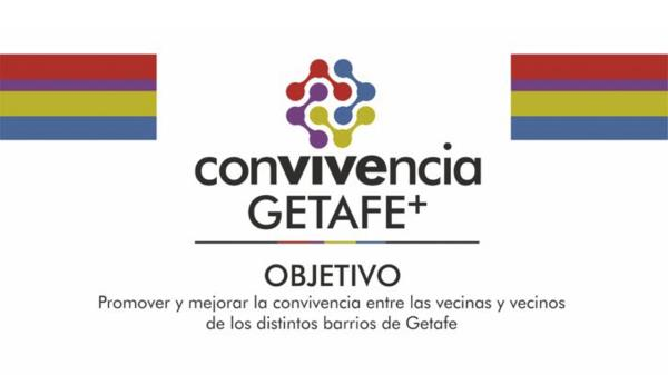 Abren una nueva oficina de convivencia en Getafe