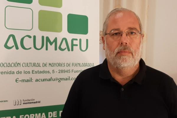 Nueva oficina del Defensor del Mayor de Acumafu