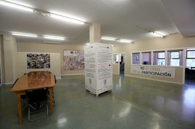 Lee toda la noticia 'Nueva sede para la Concejalía de Cooperación, Participación y Atención a la Ciudadanía'
