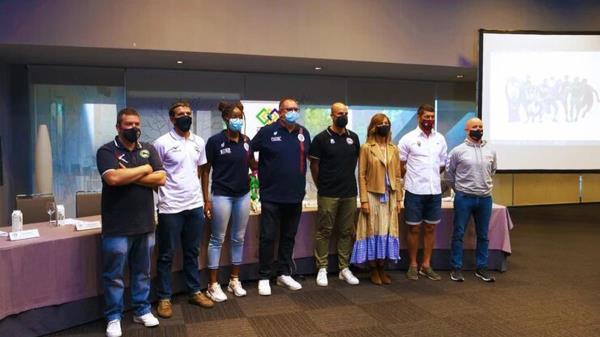 La Fundación Deporte de Alcobendas ha inaugurado la temporada arropada por sus equipos más grandes