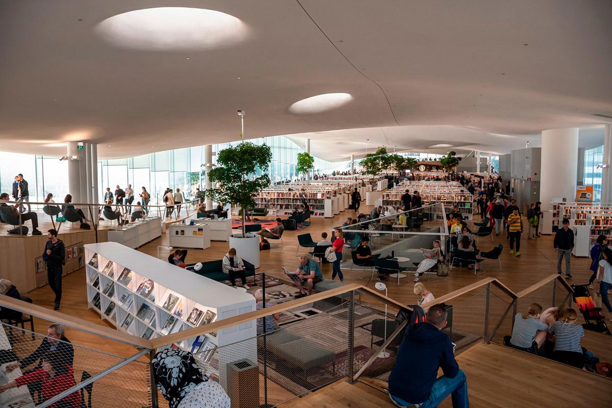 Cuatro bibliotecas estarán en funcionamiento durante los próximos años