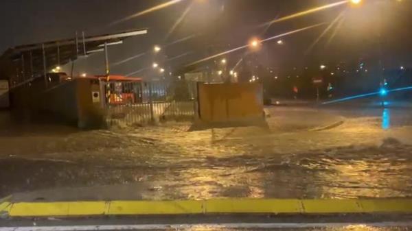 Nuevas inundaciones en Fuenla | ¿Volveremos a ser Venecia?