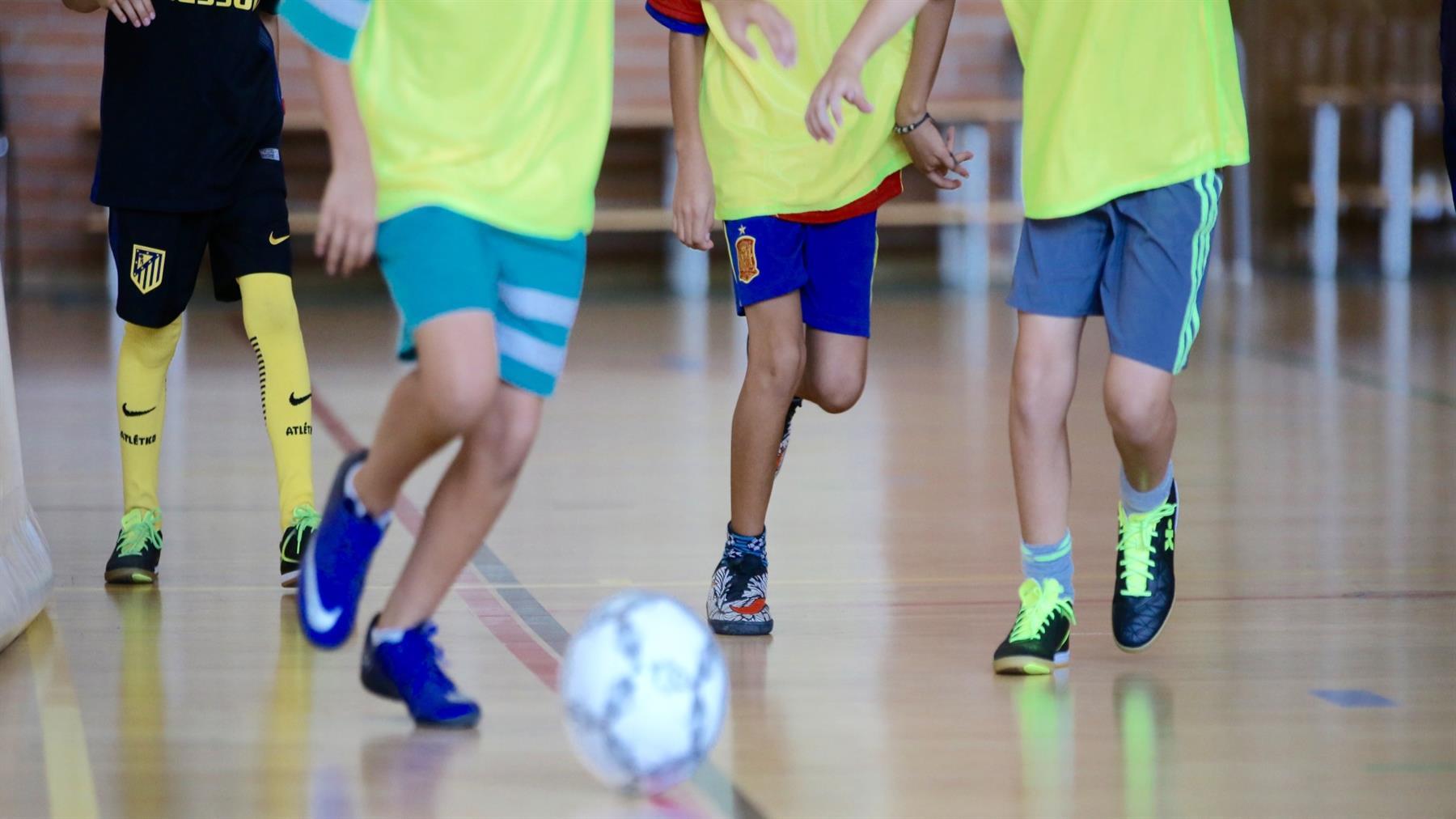 Suspendida la actividad de todas las Escuelas Deportivas Municipales