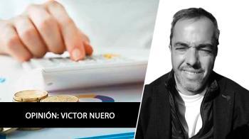 Opinión | Víctor Nuero nos acerca las nuevas oportunidades de inversión