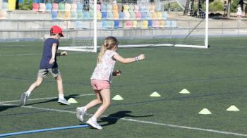 Las actividades se desarrollarán, dependiendo de la modalidad escogida, desde la última semana de junio hasta finales de agosto, por semanas o quincenas