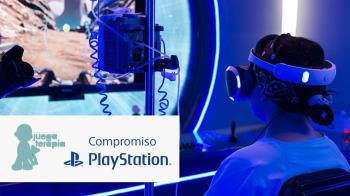 PlayStation® y Juegaterapia se unen para la creación del Club de Exploradores PlayStation®