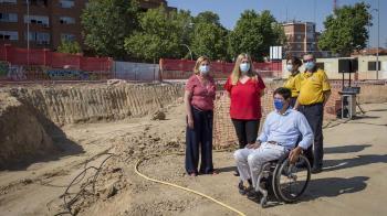"""Estas bases están previstas en el plan """"Madrid Capital 21"""""""