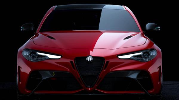 Nuevo Alfa Romeo Stelvio Sprint Plus