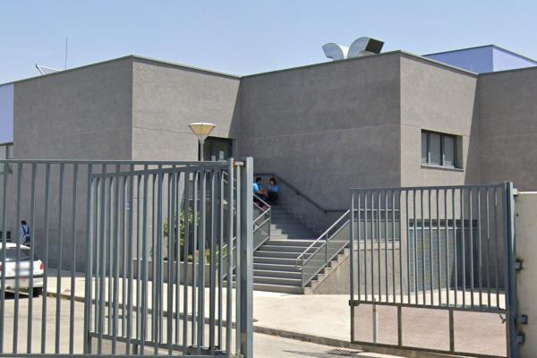 Nuevo brote de covid-19 en un centro para personas sin hogar
