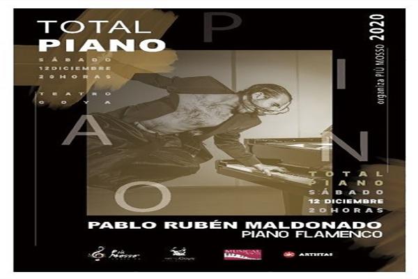 La Fundación Più Mosso organiza una serie de conciertos para intentar volver a la normalidad