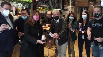 La diputada del PP en la Asamblea de Madrid, Alicia Sánchez Camacho, ha detallado las próximas ayudas que se van a otorgar