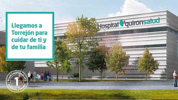 El centro cuenta con amplias instalaciones y la tecnología más puntera
