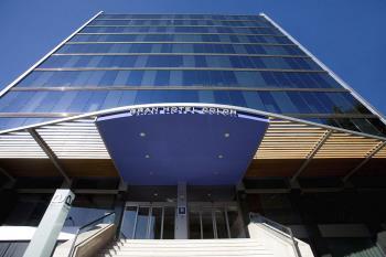 Ayre Gran Hotel Colón abrirá esta semana sus puertas a los pacientes de covid-19