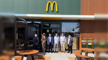 El establecimiento abierto en Plaza Coslada ha creado 30 puestos de trabajo