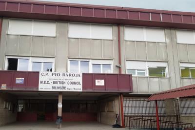 Lee toda la noticia 'Más de 15 centros educativos de la ciudad mejorarán las instalaciones '