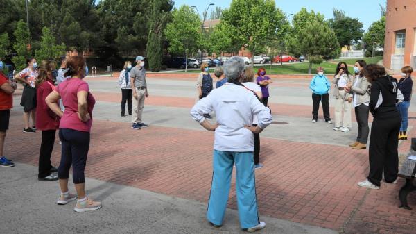 ¡Nuevo programa de actividades de verano para los mayores de Getafe!