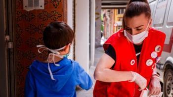 """Juntos han desarrollado el proyecto """"Educación Digital y parentalidad positiva"""" para prevenir la exclusión social"""