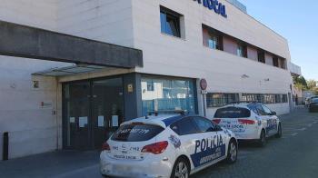 El Ayuntamiento ha hecho entrega del nuevo dispositivo a la Policía Local