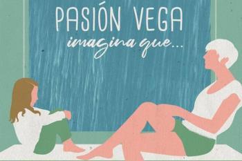 La artista lanza la canción 'Imagina que' a beneficio de la fundación de Dani Rovira y Clara Lago