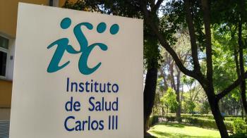 Manuel Cuenca, nuevo secretario general, y Miguel Calero, subdirector de Servicios Aplicados, Formación e Investigación