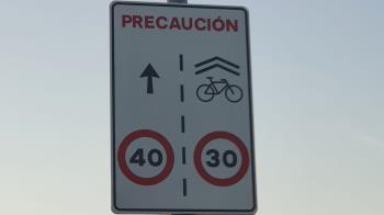 Alcalá viene experimentando un cambio en la movilidad y gracias a ello la ciudad es más amable para el peatón, más accesible, y se ha reducido la velocidad punta de los vehículos