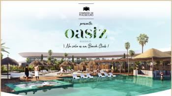 Open Sky, se convierte en Oasiz Madrid: un cambio de nombre y marca que responde al espíritu del espacio