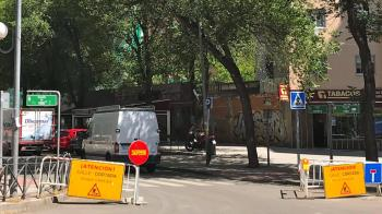 El Canal de Isabel II continúa con la Fase II de la ampliación de saneamiento en el municipio