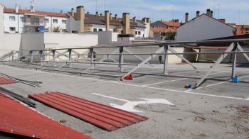 El proyecto costará 35.000€ y durará hasta el mes de mayo