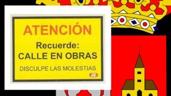 A partir del próximo 2 de agosto comenzarán las obras de remodelación de aceras este-oeste en Aranjuez con actuaciones previas desde este 29 de julio