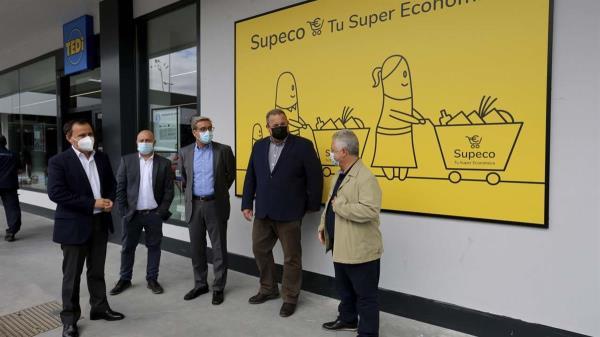 El supermercado, que abre una de sus tiendas en Plaza Coslada, quiere contratar personal