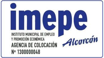 IMEPE Alcorcón lanza 45 ofertas de empleo para cubrir 57 puestos de trabajo