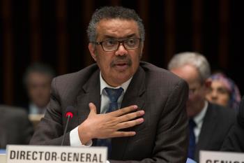 Se acordó por unanimidad que el brote sigue constituyendo una emergencia de salud pública de importancia internacional