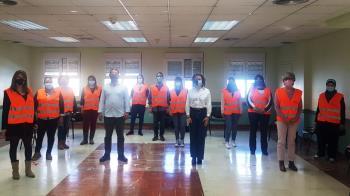 Una reorientación y ampliación por el Ayuntamiento de Leganés