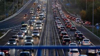 En Madrid se prevé que haya 9,4 millones de desplazamientos en agosto
