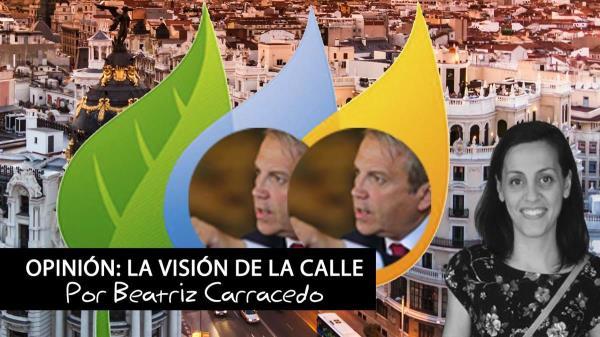Opinión de Beatriz Carracedo sobre el nombramiento de Antonio Miguel Carmona en Iberdrola