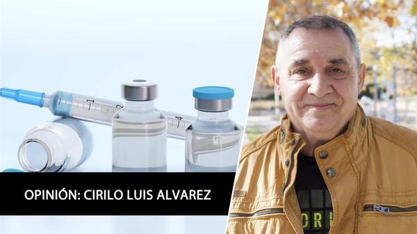 Opinión de Cirilo Luís Álvarez