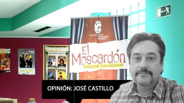 Opinión de José Castillo sobre el festival de teatro de San Fernando de Henares