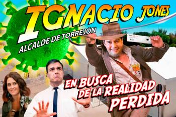 Carta abierta del director de Soyde, Esteban Hernando, en relación a los test de anticuerpos prometidos por el alcalde de Torrejón