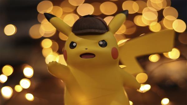 Organizan una yincana ambientada en Pokémon