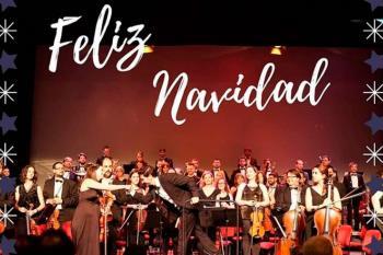 La temporada comenzará el próximo 2 de enero con el tradicional Concierto de Año Nuevo